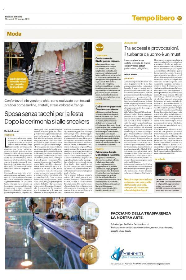 alessandra_campagnola_press_giornale_di_sicilia